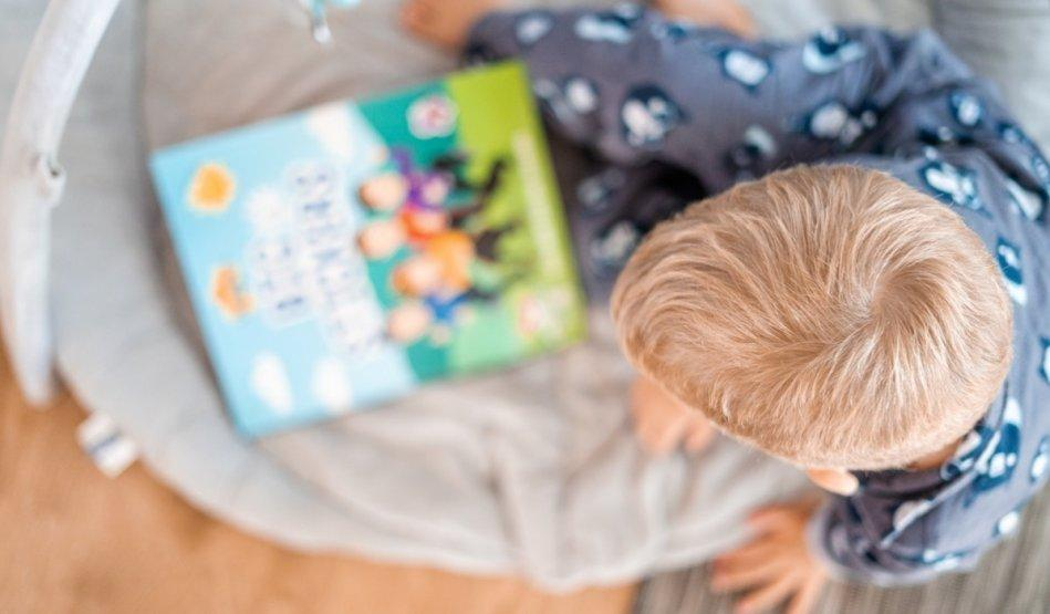 Libros para descubrir la Comunidad Valenciana con los niños