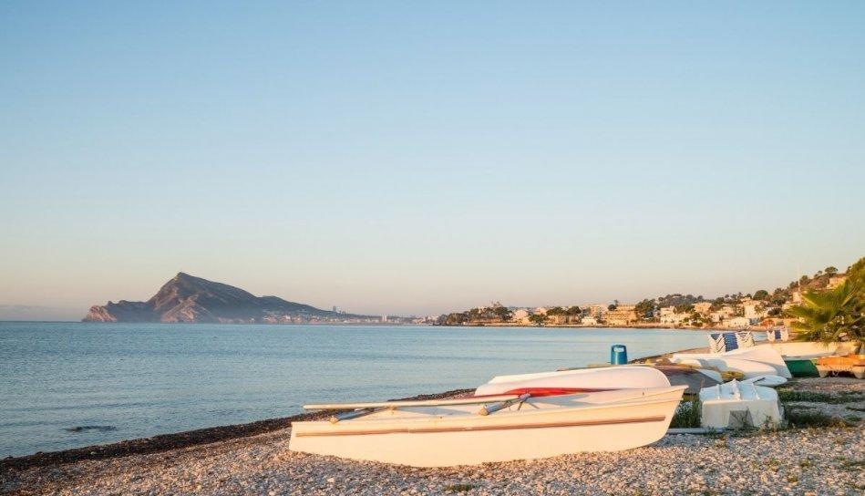 9 destinos en la Provincia de Alicante para visitar con niños