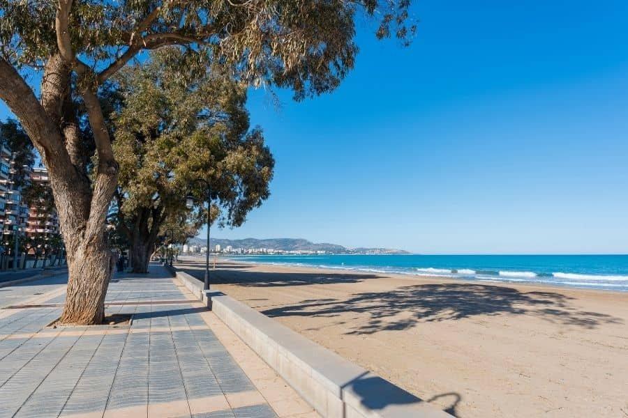 Playa_Benicassim