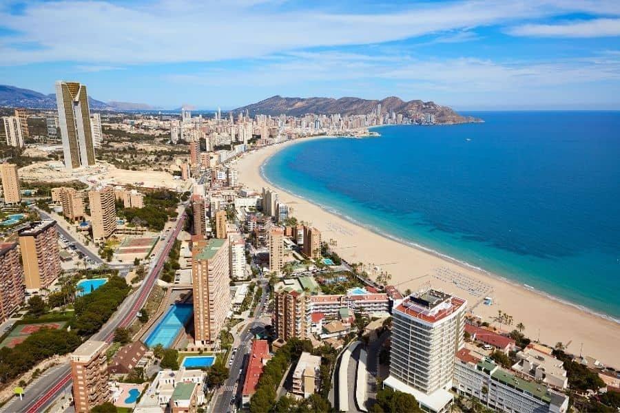 Playas_Benidorm