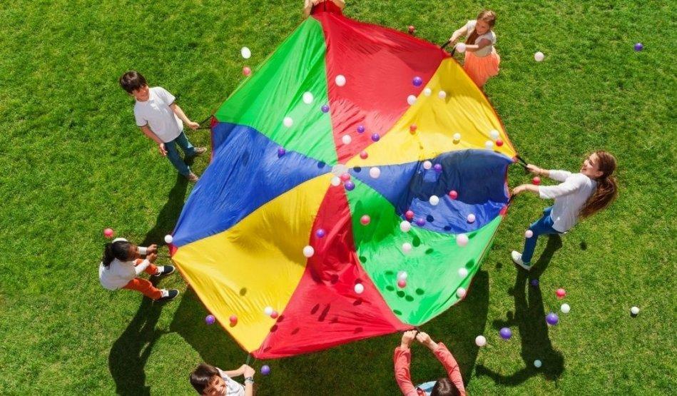 Campamentos de verano en la Comunitat Valenciana