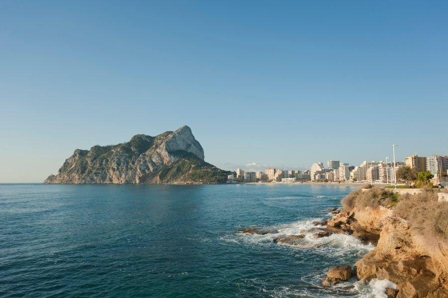 Calpe_beautiful_town_Alicante