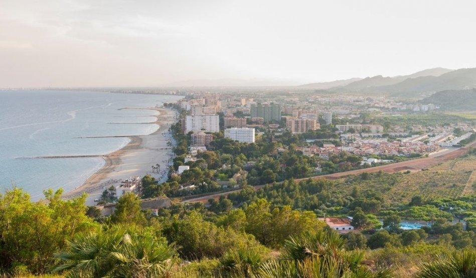Benicàssim como destino para vacaciones con niños