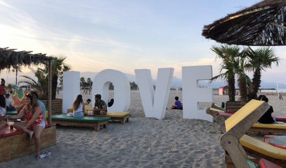 Solé Rototom Beach inaugurates the reggae summer at the Gurugú beach in Castelló