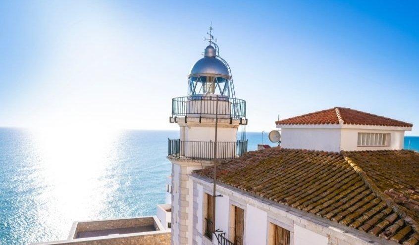 Faros de la Comunitat Valenciana para visitar en familia