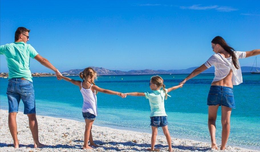 Las mejores playas de la Comunidad Valenciana para ir con niños y mascotas