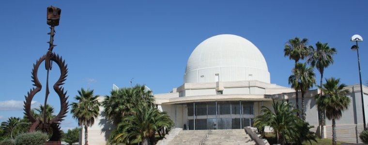 Planetario_Castellón