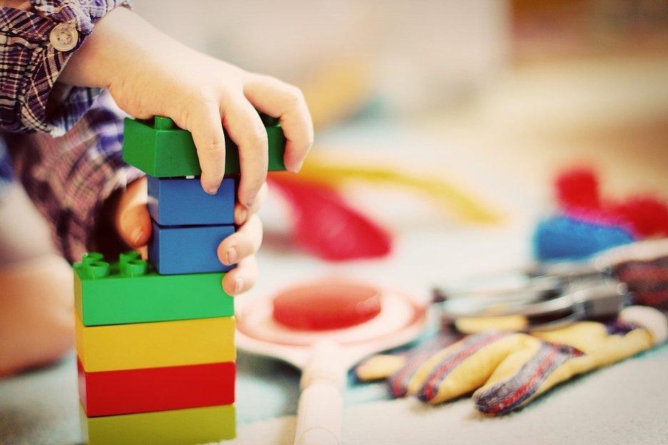 juguetes para todos