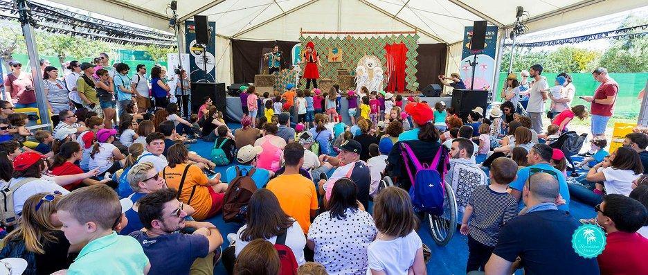 formigue sfestival