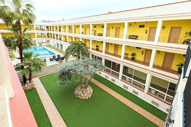 Hotel Golf Playa Castellón
