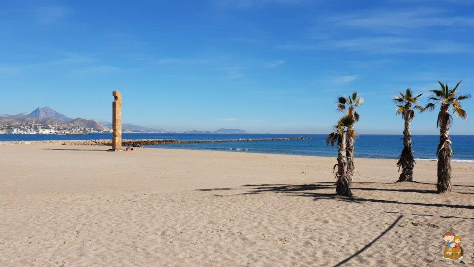 Playa El Campello