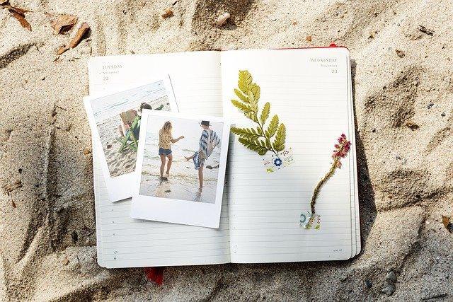 Diario de verano