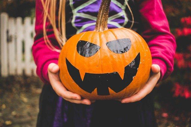 Halloween en la Comunidad Valenciana