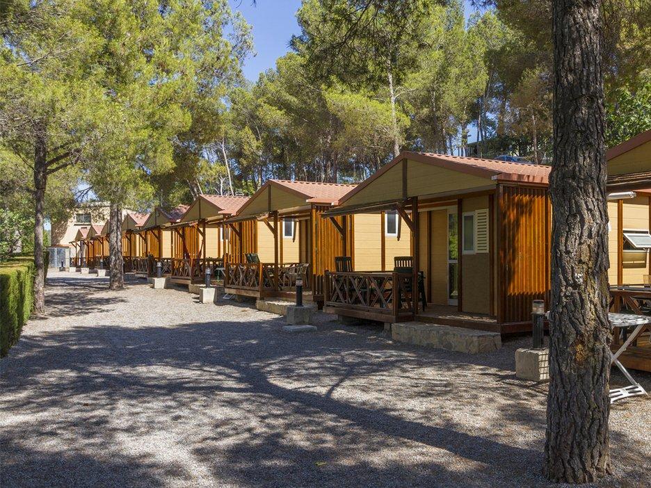 Camping Altomira