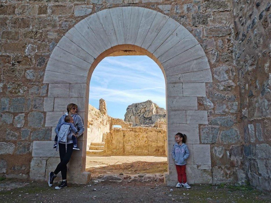 Castillo de Ayora