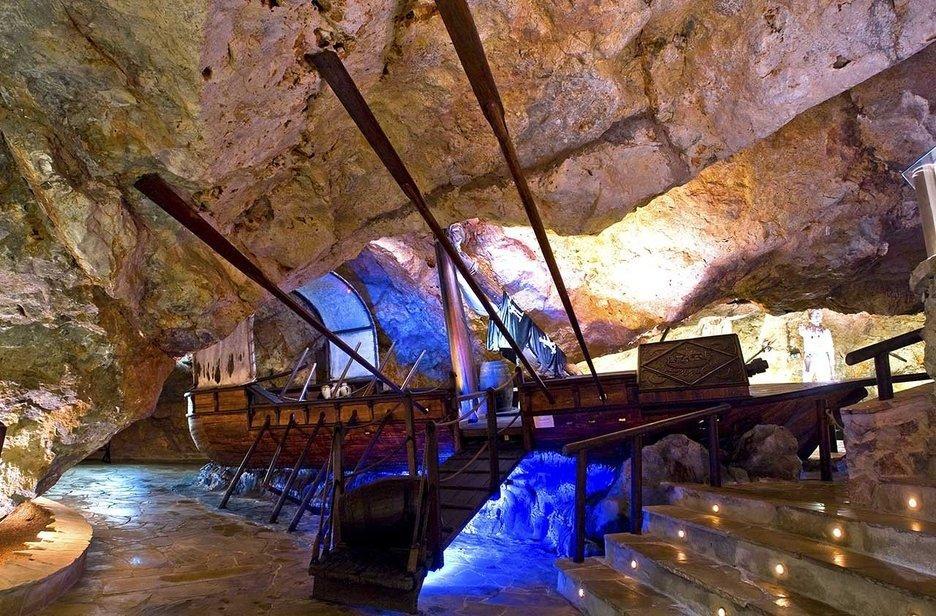 Cueva_museo_Cullera