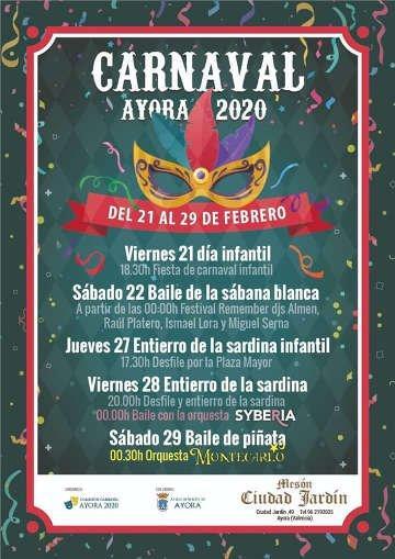 Carnaval Ayora