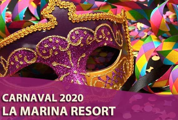 Carnaval La Marina