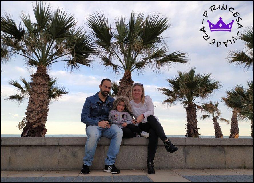 Blog Mi Princesa Viajera