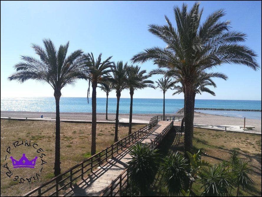 Playa de Benicàssim