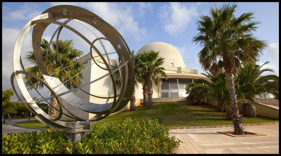 Castellón Planetario