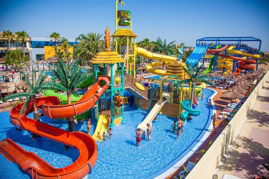 La Marina Resorts